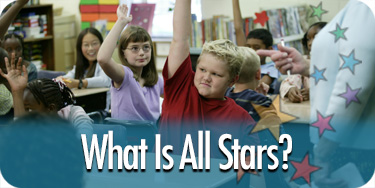 What Is All Stars?