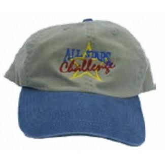 All Stars Challenge Baseball Hat