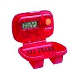 All Stars Pedometer