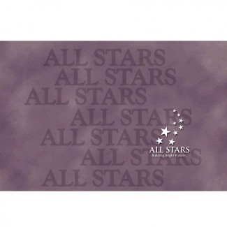 All Stars Backdrop