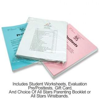 All Stars Core Student Materials - Complete Package