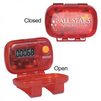All Stars Pedometer