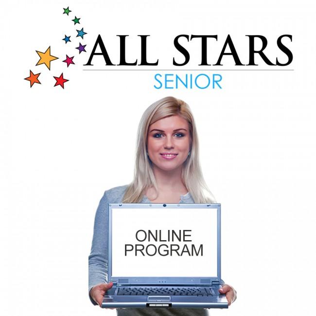 All Stars Senior