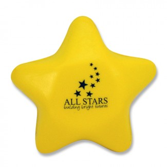 All Stars Stress Toy