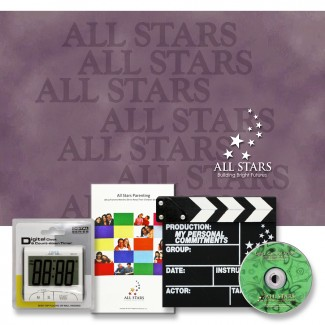 All Stars Teacher's Kit