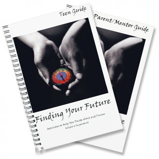 Futures: Combined Teen and Parent/Mentor Guides