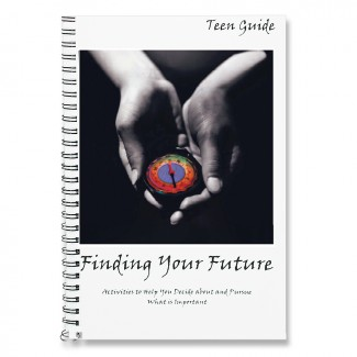 Futures: Finding Your Future - Teen Guide